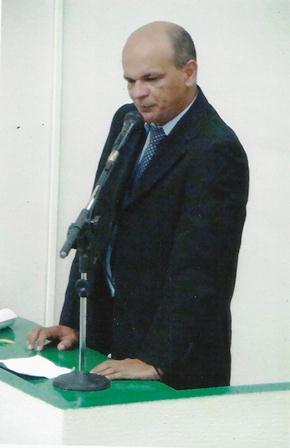 Helano Lopes assume presidência do Conselho Tutelar