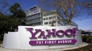 Blackstone e Bain querem comprar Yahoo por US$ 25 bilhões, diz fonte