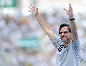 Caio Junior será o técnico do Grêmio
