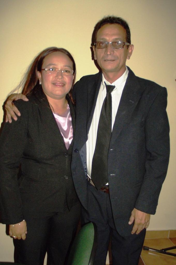 Posse do prefeito eleito Fransuélio Melão da Prata do Piauí     No dia 25/11/11 ( sexta)