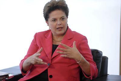 Para ONG, transparência destaca ação de Dilma contra corrupção