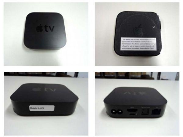 Com iTunes Store, Apple TV também chega ao País por R$399