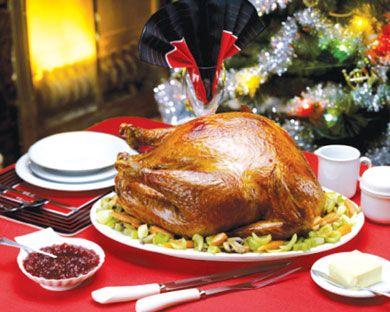 É possível encarar festas de fim de ano sem engordar; veja como!