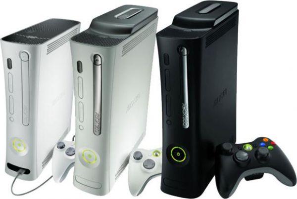 Console Xbox 360 bate todas as expectativas e vende quase 2 milhões de unidades