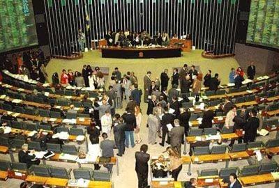 Câmara gasta R$ 10 milhões com criação de 66 cargos para o PSD