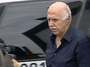 Ex-médico condenado a 278 anos de prisão tem liberdade negada
