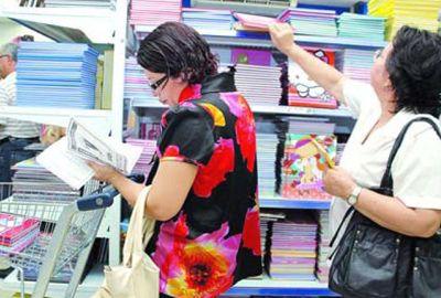 Volta às aulas aumenta demanda de vagas no comércio de Teresina