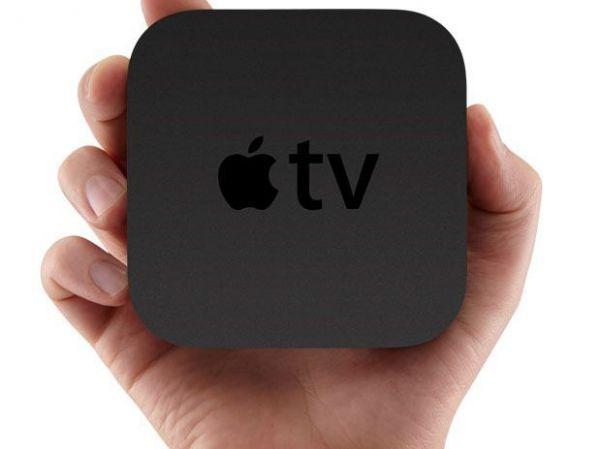 Apple avança em planos de TV e conversa com grupos de mídia