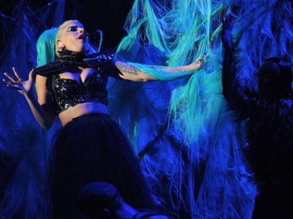 Com 17 mi de seguidores, Lady Gaga é hackeada no Twitter