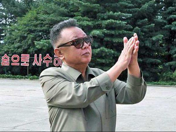 Morre, aos 69 anos, Kim Jong-il, líder da Coreia do Norte