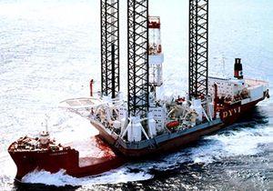 Sobe para 16 número de mortos em plataforma de petróleo russa