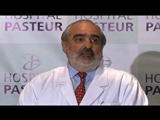 Após análise, medico libera Ricardo Gomes para assistir clássico
