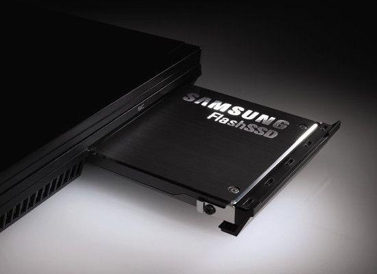 Samsung inicia a produção do PM830, SSD de alto rendimento para ultrabooks
