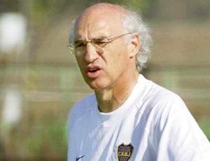 Bianchi, ex-técnico do Boca, diz que Messi já é melhor que Maradona e Pelé