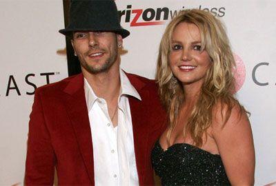 Ex-marido diz que está feliz pelo noivado de Britney Spears