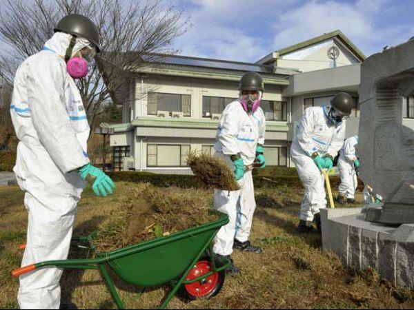 Desmontagem de Fukushima levará até 40 anos, diz governo japonês
