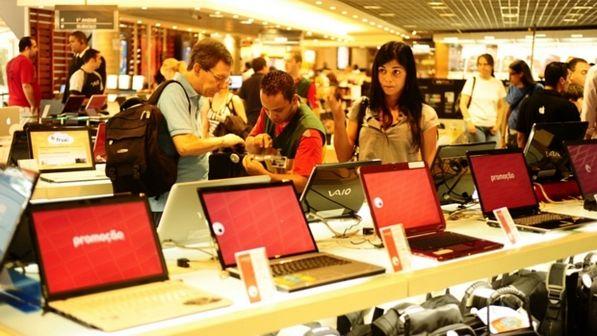 Eletroeletrônico fica mais barato em 2011; preço de TV cai 18%