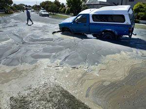 Nova Zelândia é atingida por terremoto de magnitude 5,8