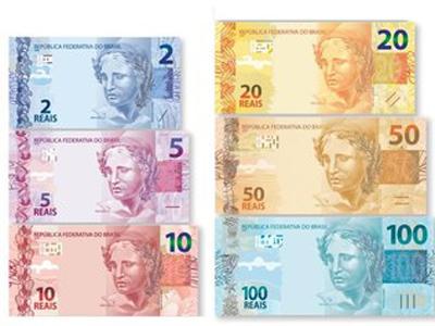 Banco Central adia entrega de novas cédulas de R$ 10 e 20