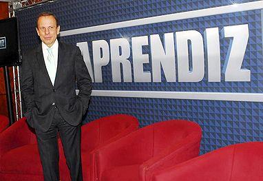 Fracasso de audiência, O Aprendiz não irá ao ar em 2012