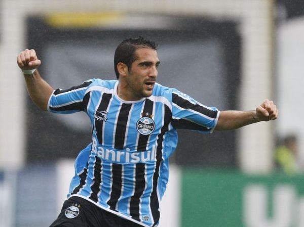 Grêmio desiste de Escudero e Atlético-MG deve ser destino