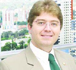 Rodrigo Martins vai apresentar 3 projetos em fevereiro