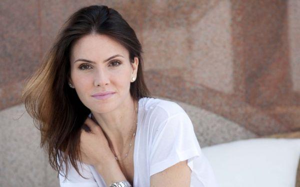 Atriz Lisandra Souto deve voltar às novelas em 2013; saiba!