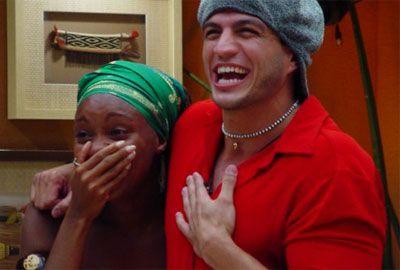 Boninho quer repetir elenco do primeiro BBB em 2012