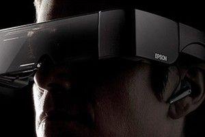 Epson lança óculos para assistir em 3D em qualquer monitor