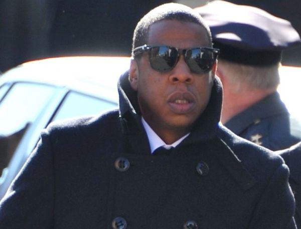 Rapper Jay-Z é processado por falta de pagamento a funcionários, diz site