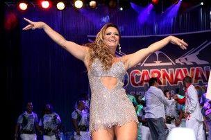 Secretário de Gracyanne Barbosa presta queixa contra Vivi Araújo