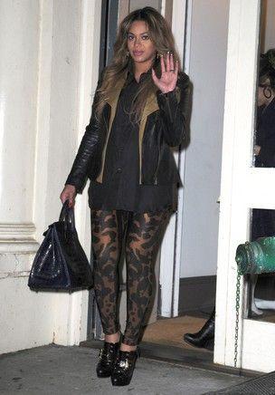 Nasce a primeira filha da cantora Beyoncé, em Nova York