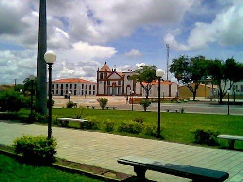 Centro Histórico de Oeiras concorre pela segunda vez a maravilha do Piauí