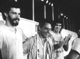 Morre o ex-jogador Sócrates em São Paulo em consequência de um choque séptico