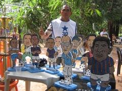 Estrela Sport Clube sagra-se campeão da Copa Cidade em Redenção do Gurguéia