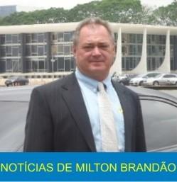 Milton Brandão, compromisso e trabalho ao longo dos 16 anos