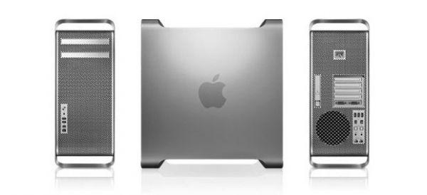 Mac OS X 10.7.3 revela evidências de novos Macs Pro
