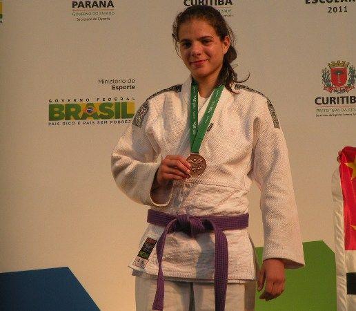 Piauí conquista medalhas nas Olimpíadas Escolares no Paraná