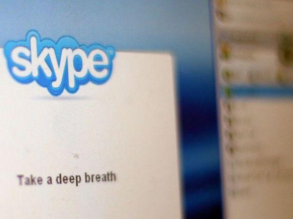 Skype pode mostrar localização e identidade do usuário