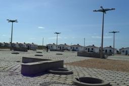 Belas obras serão inauguradas dia 11/12 em Milton Brandão