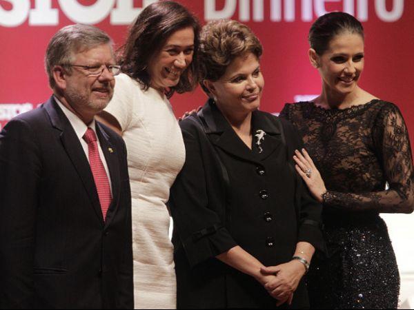 Brasil cresce menos que Europa em crise e Dilma quer novas medidas