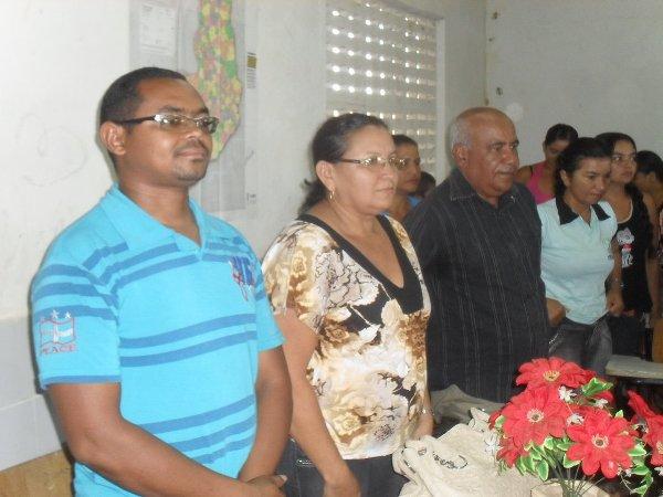 Escola Municipal da Zona Rural Realiza Evento Cultural