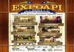 Vaqueiros Elesbonenses participam da abertura oficial da EXPOAPI – 2011