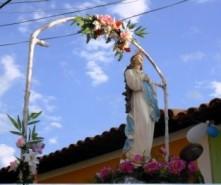 Grande procissão marca o final dos Festejos de N. S. da Conceição