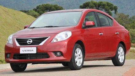 Nissan tem novo recorde de vendas no Brasil