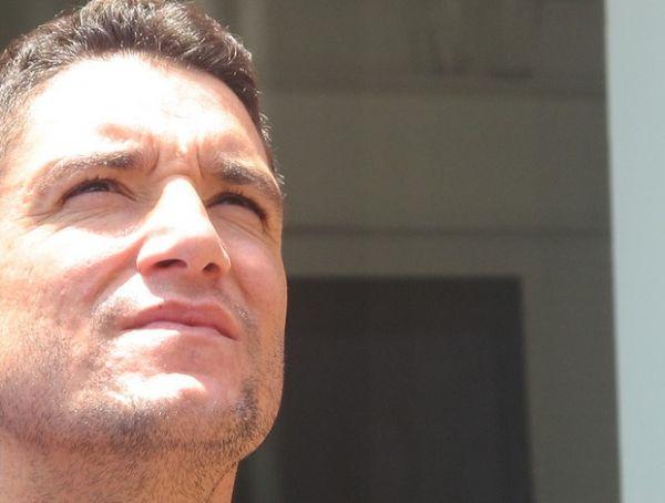 Thiago Neves se preocupa com R10: ?Dá medo perder o Gaúcho?