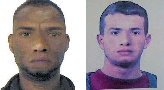 SP: Polícia divulga foto de suspeito de matar Vanessa  - Imagem 1