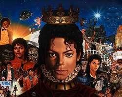 """Michael Jackson e seu novo clip: """"Hollywood Tonight"""""""