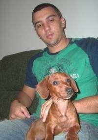 Preso homem vendeu cachorra por R$ 10 para comprar crack - Imagem 1