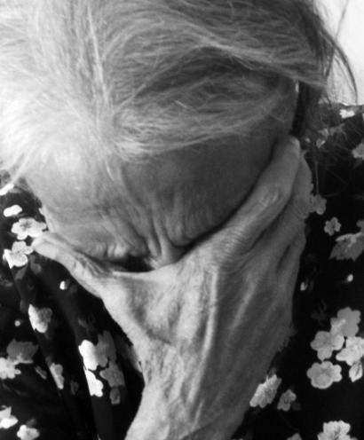 Violência contra idoso: CEVI registra índice elevado em Teresina